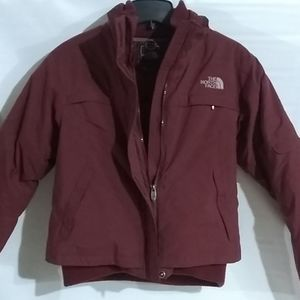 The North Face 550 Women's Coat Size M